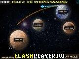 Игра Гравити Гольф онлайн