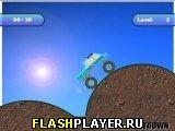 Игра Монстр грузовик онлайн