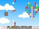 Игра Воздушные шарики – уровни от игроков 1 онлайн