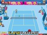 Игра Теннисный мастер онлайн