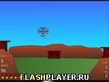 Игра Истребитель тарелочек онлайн