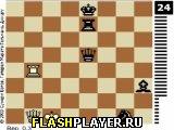 Игра Шахматы Путина онлайн