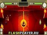 Игра Игры Аватар Аанг – Турнир четырех наций онлайн