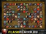 Игра WoW маджонг онлайн