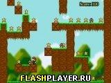 Прыгающий Марио
