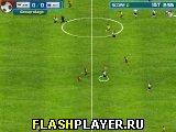 Игра Мировой кубок по футболу 2010 онлайн