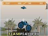 Игра Ярость Буша онлайн