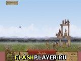 Игра Пушка Да Винчи онлайн