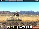 Игра Пустынный ездок онлайн