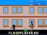 Игра Спецназ SWAT онлайн