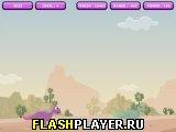 Игра Быстрый Дино онлайн