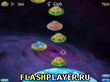 Игра Вторжение космического рейса онлайн