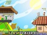 Игра Вигор – Пиццерийщик онлайн