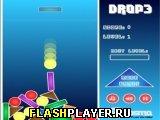 Игра Падение 3 онлайн