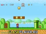 Игра Супер братья Марио 2: Звёздная схватка онлайн