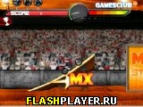 Игра Трюковой байк MX онлайн