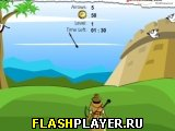 Игра Лучник Джеф онлайн