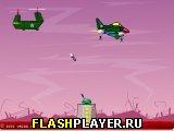 Игра Паратрупер онлайн