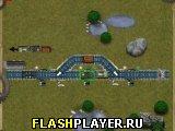 Игра Поезда онлайн