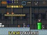 Игра Соник в мире Марио 2 онлайн