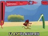 Игра Ракетная лихорадка Мушу онлайн