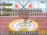 Игра Чемпионат по сумо онлайн