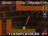 Игра Жучок в ловушке онлайн