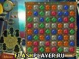 Игра Сокровища Монтесумы онлайн