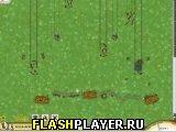 Игра Бесконечная война: защита онлайн
