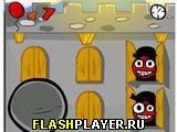 Игра Нахальные шарики: месть онлайн