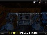 Игра Призрачный пейзаж онлайн