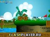 Игра Управляем гольфом онлайн
