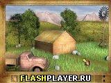 Игра Инспектор Клу 3: Хижина онлайн