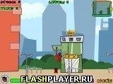 Игра Эластомен онлайн
