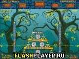 Игра Блоки Майа онлайн