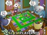Игра Паззл с уродцами 2 онлайн
