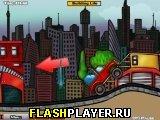 Игра Пожарная водовозка 2 онлайн