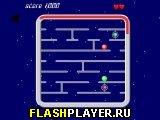 Игра Космические шарики онлайн