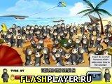 Игра Ниндзя или монахиня 2 онлайн