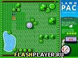 Игра Газонокосильщик онлайн