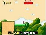 Новый мир Супер Марио
