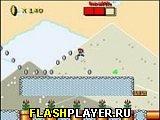 Игра Мир нового Супер Марио 2 онлайн