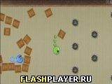 Игра Беглая Змейка онлайн