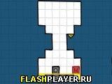 Игра Больше блоков с буквами 2 онлайн