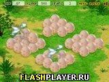Игра Яйца Динозавра онлайн
