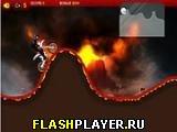 Игра Адский гонщик онлайн