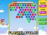 Игра Пузыремания онлайн
