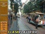 Игра Дорожное путешествие – Сан Франциско онлайн