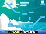 Игра Медведь в ледяном кубе XP онлайн