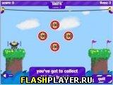 Игра Супер Перфетопроп: Блестящее издание онлайн